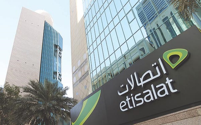 Etisalat Named Most Valuable Telecom Brand