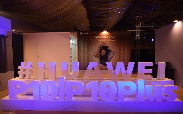 Huawei Launches Flagship Smartphones P10 & P10 Plus in an Exclusive Event in Karachi