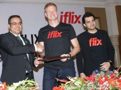 Iflix to Offer Unlimited Access to PTCL's Broadband & Smart TV Users