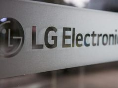 LG Electronics Profit Increases