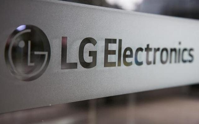 LG Electronics Profit Increases