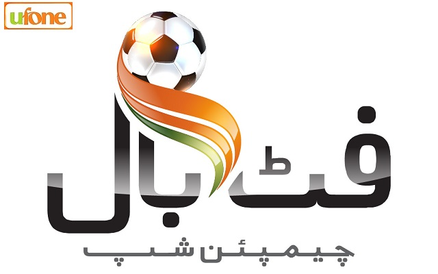 Ufone Launches Football Championship