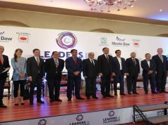QMobile Sponsors Leaders in Islamabad Business Summit