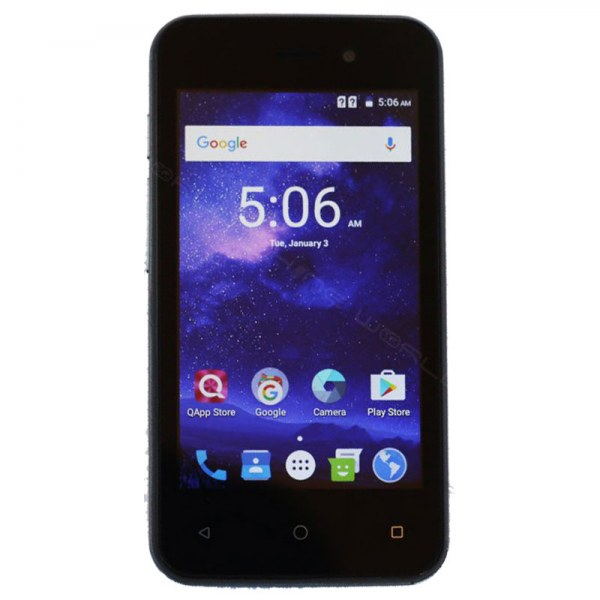 QMobile X33 Specifications and Price in Pakistan