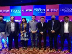 TECNO Mobile Launches 6 New Devices in Pakistan