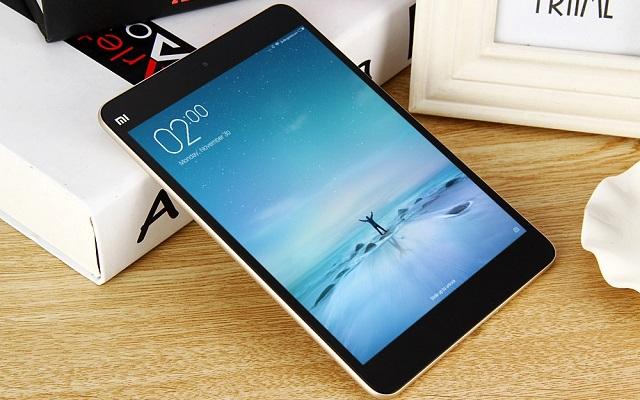 Xiaomi Launches Mi Pad 3 Tablet