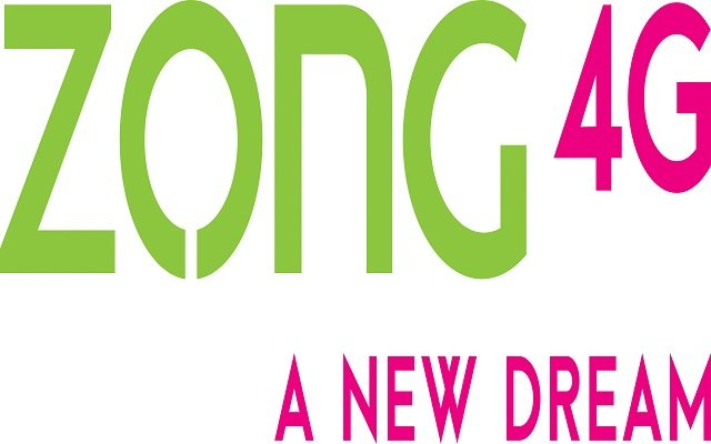 Zong to Upgrade all Sites to 4G in 2017