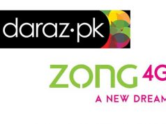 Zong Daraz Shop in Shop