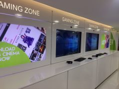 Zong Launches Karachi's First of its Kind Concept Store