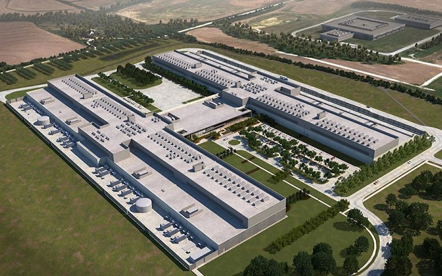 Facebook building new data center in Sarpy County