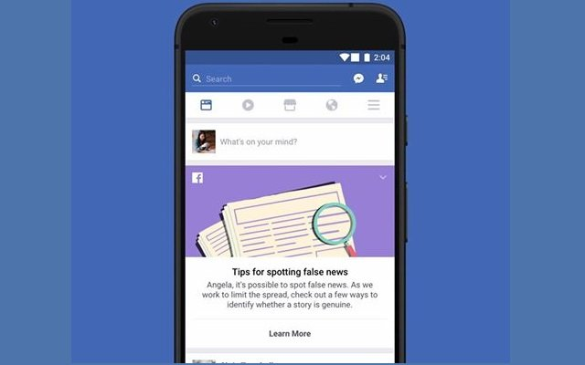 Facebook Launches New Tool