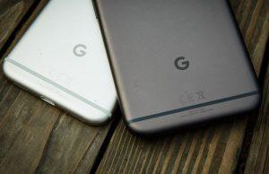 Google OLED Investment