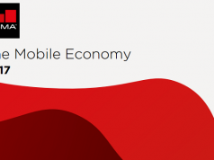 GSMA Mobile Economy Report 2017: Mobile Revenues Reached $1.05 Trillion during 2016