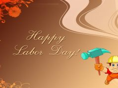 Phone World Team Wishes Labour Day
