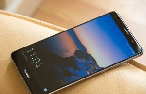 Huawei Mate 9 Sales