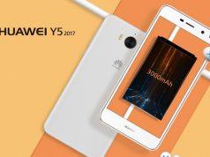 Huawei Y5 2017