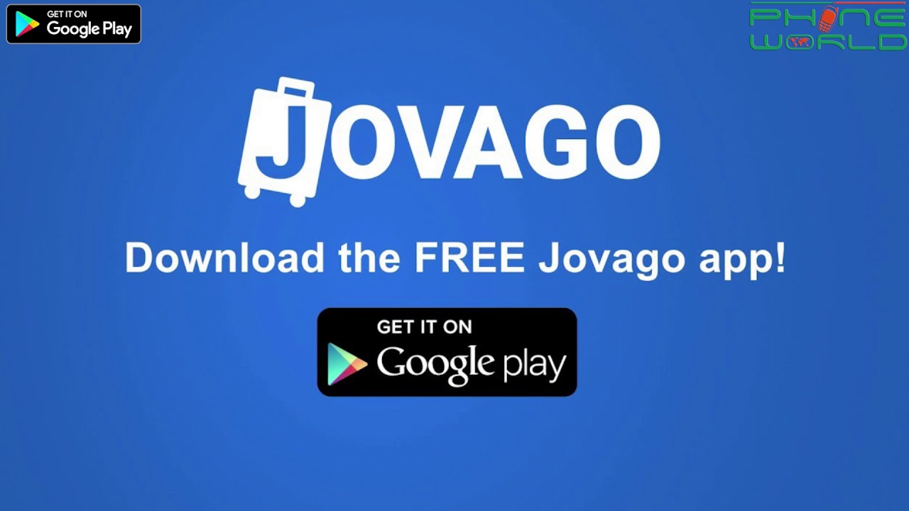 Photo of Jovago & Cheap Flights   App of the day   21th April, 2017