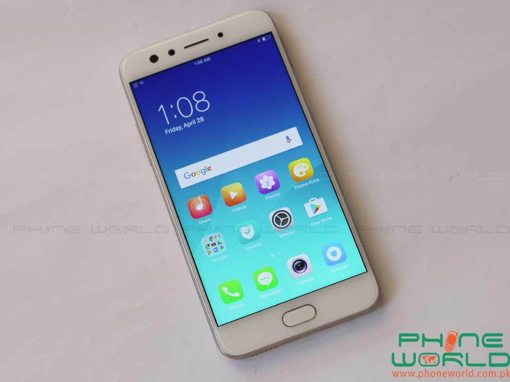 Oppo F3 Review - PhoneWorld
