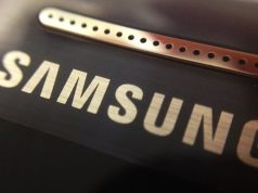 Samsung Reportedly Working on Phones with four Curved Sides