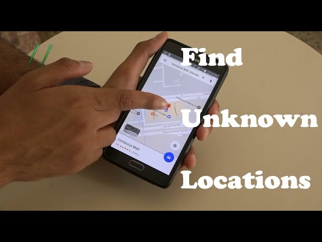 Photo of Smartphone Tips & Tricks | Reach Every Unknown Destination 'Navigation' (Android)