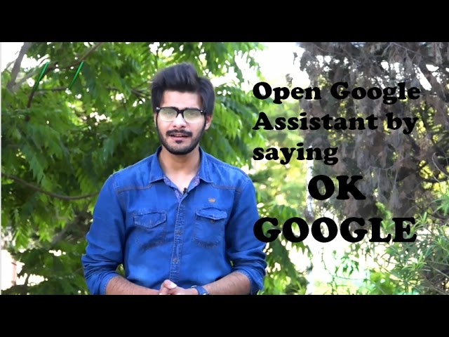 Photo of Smartphone Tips & Tricks | Open Google Assistant by saying 'OK GOOGLE' (Android)