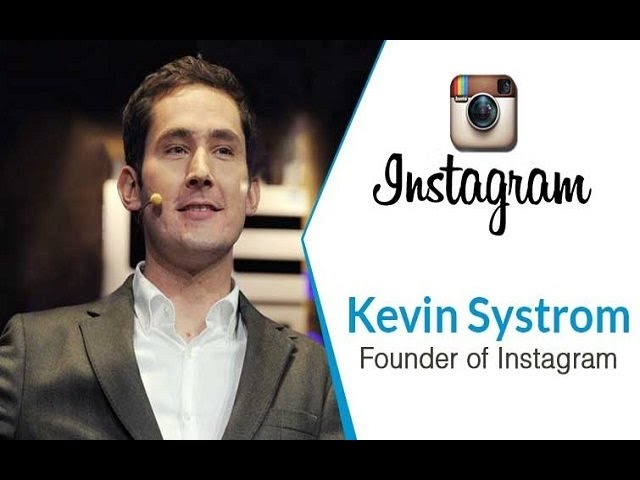 Photo of Faces You Must Know | Kevin Systrom CEO Instagram
