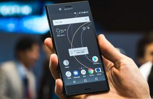 Sony will Start Selling Xperia XZs