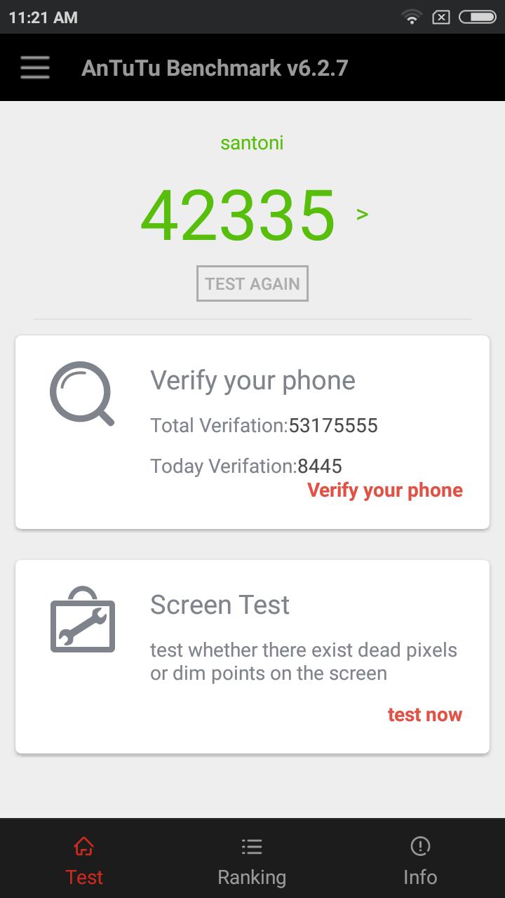 Xiaomi Redmi 4x Review Phoneworld