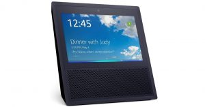 Amazon Launches Touch Screen Device 'Echo Show' with Video Calling Feature