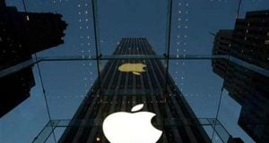 Apple Becomes First US Company to Top $800 Billion Mark in Market Capitalization
