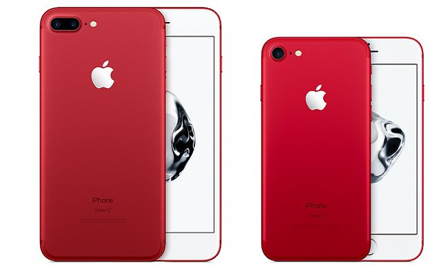 Standard Charted Offers Aasaan Installments for iPhone 7 & 7 Plus on Mothers Day