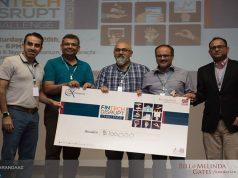 'CreditFix' wins Karandaaz Pakistan FinTech Disrupt Challenge 2017