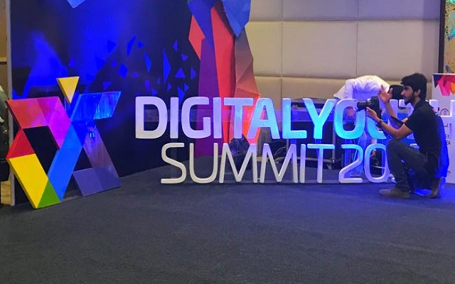 Digital Youth Summit Helps Pave the Way Towards Pakistan's Digital Future