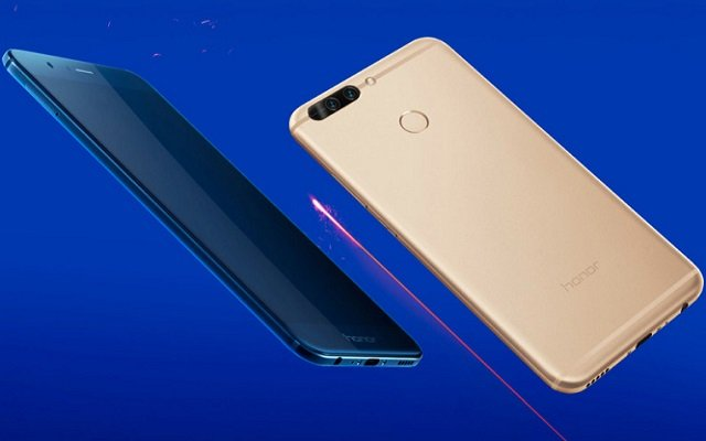 Huawei Honor 9 Specifications