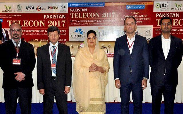IT Giants are Undertaking Major Ventures in Pakistan