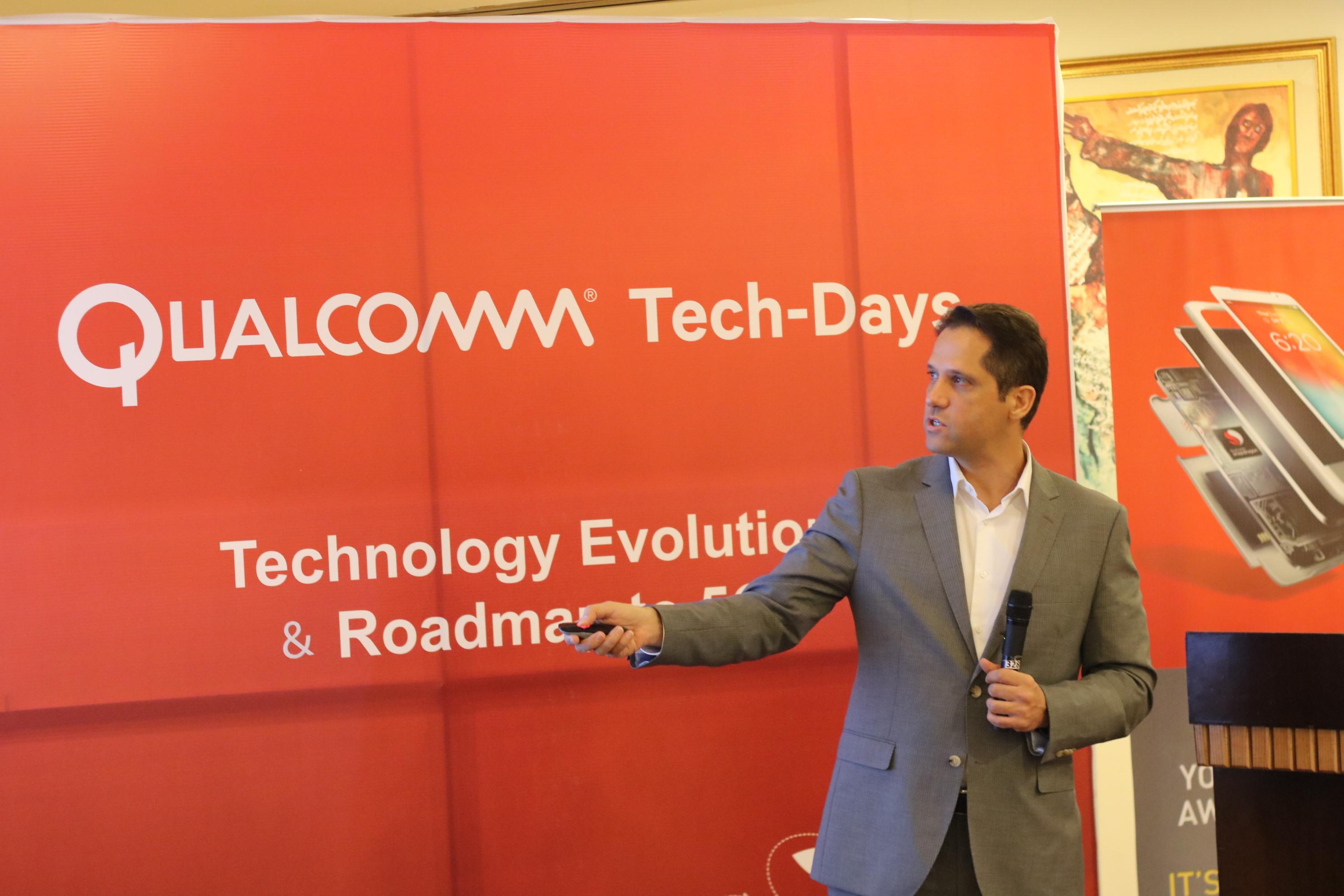 PTA, MoIT & Qualcomm Organizes Workshop on Technology Evolution & Roadmap to 5G