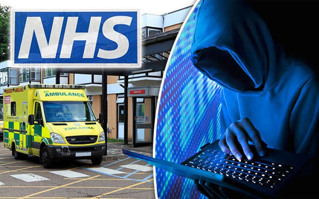 NHS Cyber Attack Spreads to at least 75000 People in 100 Countries