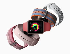 Nike Collaborates with Apple to Launch Apple Watch Bands