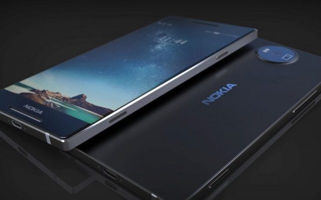 Nokia 9 Specifications Leak