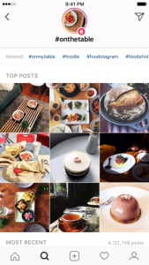 Now you Can Search Instagram Stories by Location and Hashtag