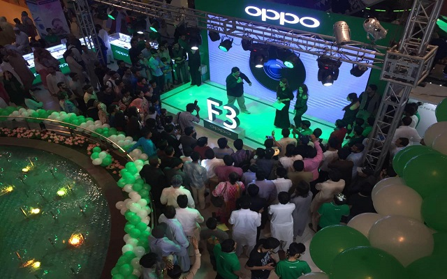 It's Time to Get Yourself The Selfie Expert OPPO F3; the Smartphone is Out for Sale