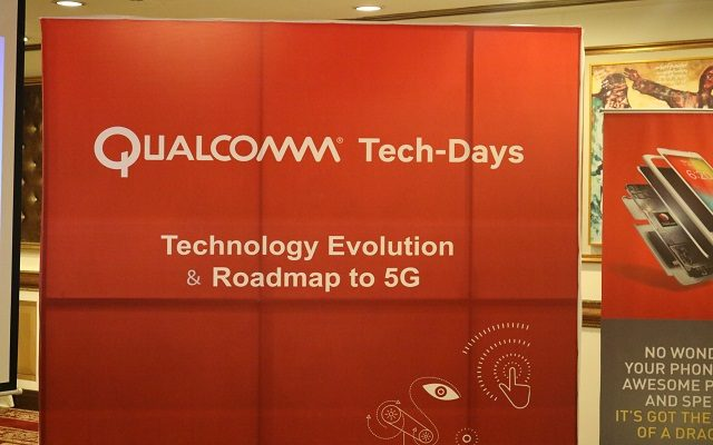 PTA, MoIT & Qualcomm Organizes Workshop on Technology Evolution & Roadmap to 5G