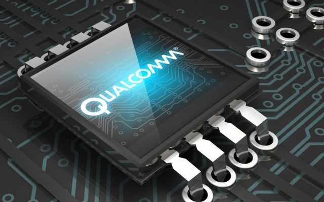 Qualcomm Makes New Call on China Smartphone Market With Low-End Chip JV