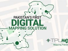 TPL Maps and Tech Valley Abbottabad Ink MoU to Digitize Maps in KPK