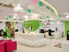 Zong Opens 'One-of-a-Kind' Concept Store