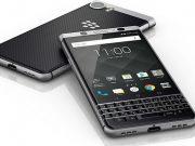 BlackBerry Launches KEYone