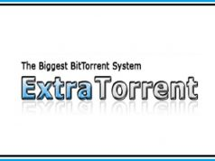 ExtraTorrent Shuts Down: Here are the Top Two Alternatives