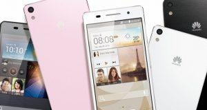 Worldwide Smartphones Sales