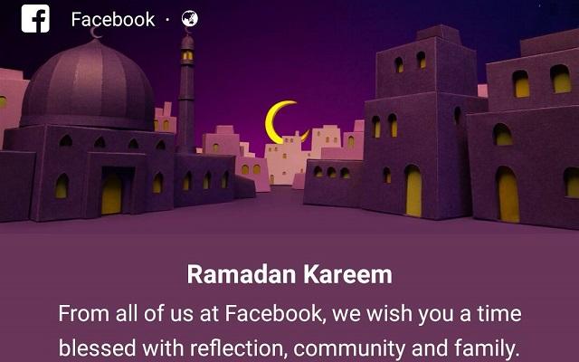 Islamic Spirit of Social Media