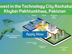 Technology City Rashakai